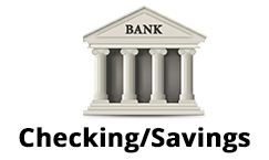 Online Bill Pay - Checking/savings